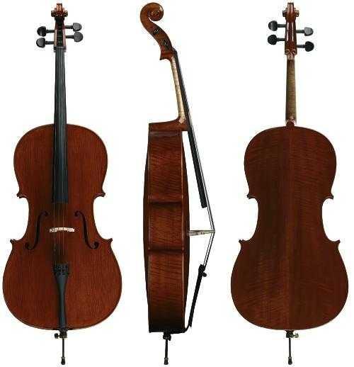 Gewa Concerto 3/4 Größe