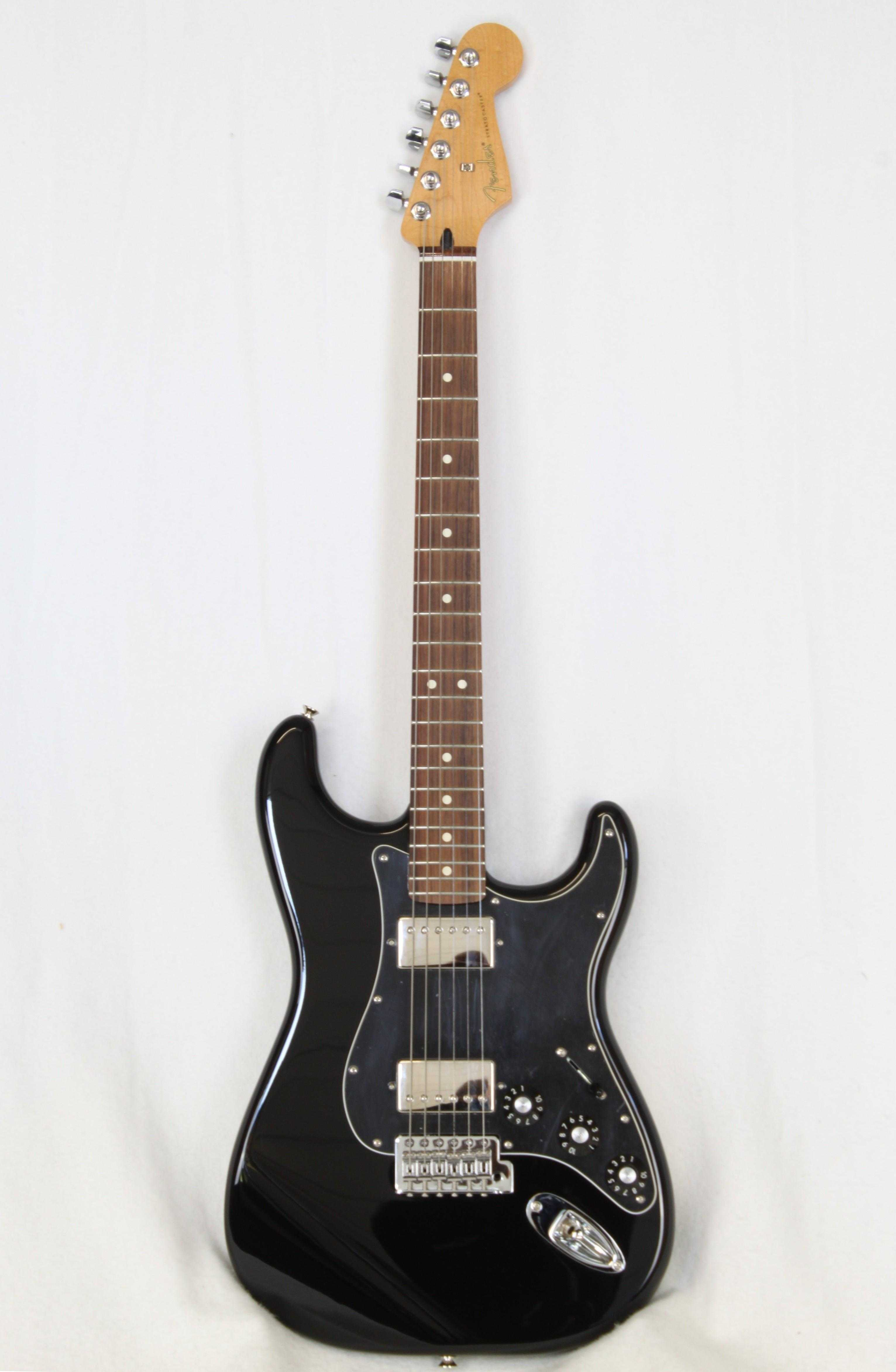 Viel Gitarre für einen Moderaten Preis.