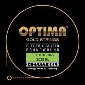 Maxima Optima 2028 RL Gold 10-46
