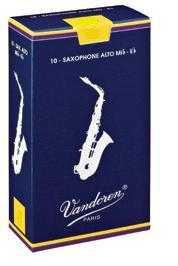 Vandoren Classic Alt-Saxophon 2