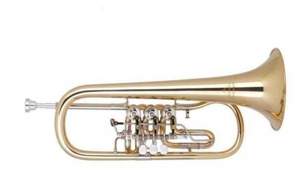 Miraphone B-Flügelhorn 24 1100A100