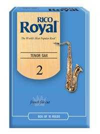 Rico Royal Tenor-Saxophon 2