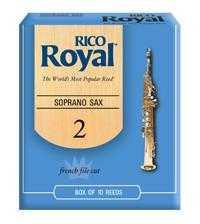 Rico Royal Sopran-Saxophon 2