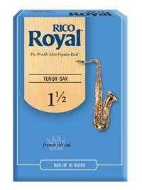 Rico Royal Tenor-Saxophon 1,5