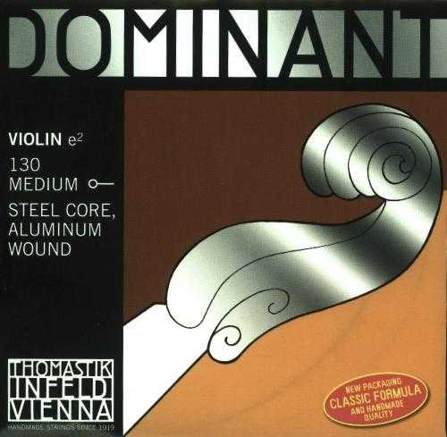 Thomastik Dominant Violine Satz 1/2 135