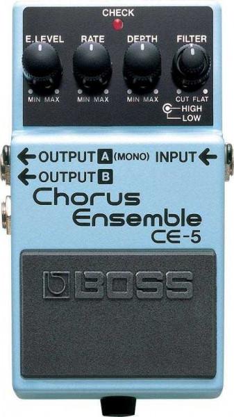 Boss CE 5 Chorus Ensemble