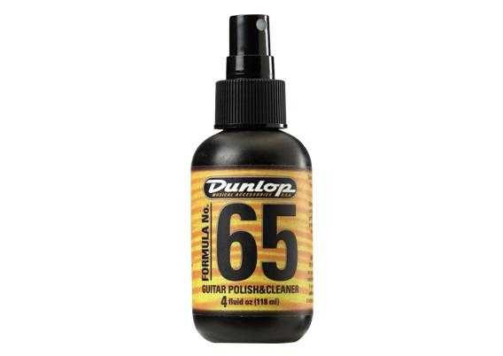 Dunlop Guitar Polish Formula 65 4oz