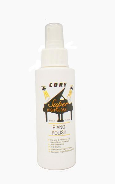Cory High Gloss Polish 118 ml