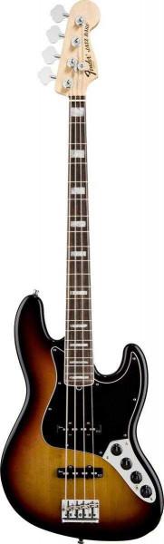Fender Power Jazz Bass Deluxe Series 2SB