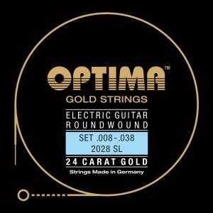 Maxima Optima Gold 8-38