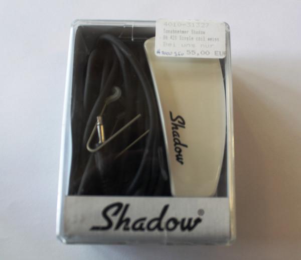 Tonabnehmer Shadow SH 420 Westerngitarre