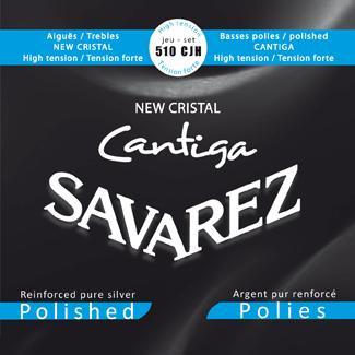 Savarez 510 CJH New Cristal Cantiga