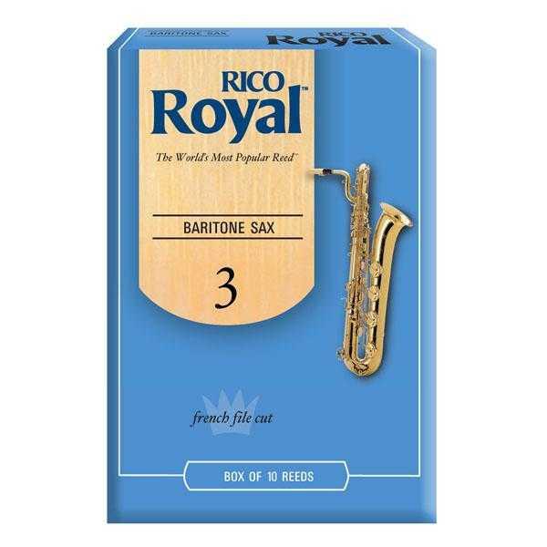 Rico Royal Bariton-Saxophon 3