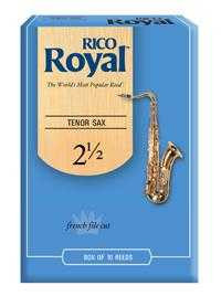 Rico Royal Tenor-Saxophon 2,5