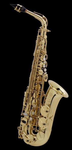 Selmer Alt-Saxophon Serie III Goldlack