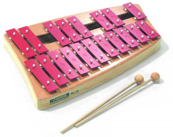 Sonor NG 30 Glockenspiel