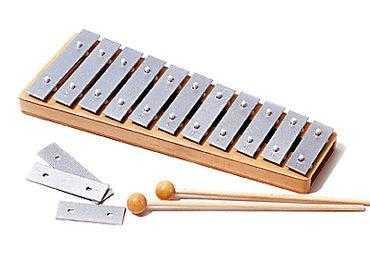 Sonor GP Sopran Glockenspiel Primary