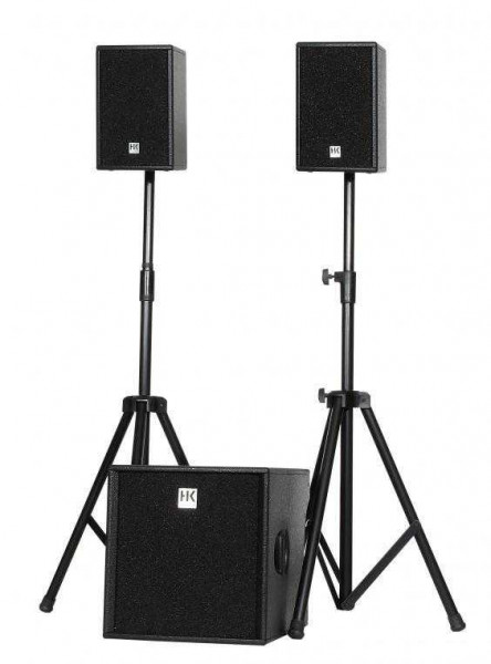 HK Audio L.U.C.A.S Performer System