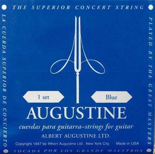Augustine blau E1