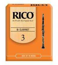 Rico B-Klarinette 3