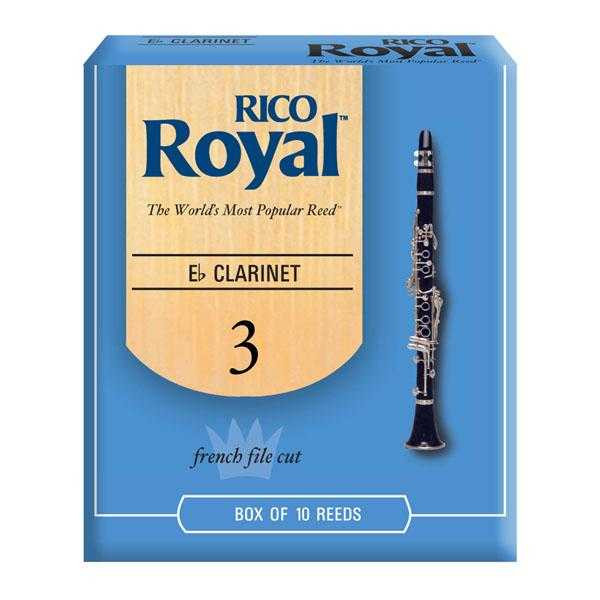 Rico Royal Es-Klarinette 2,5