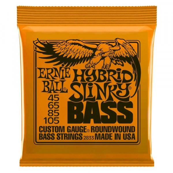 Ernie Ball EB 2833 Hybrid Slinky