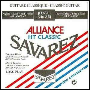 Savarez 540 ARJ Alliance