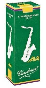 Vandoren Java Tenor-Saxophon 3