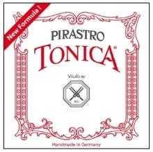 Saiten Violin Pirastro Tonica Satz 4/4