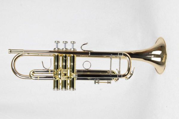 B&S Trompete Challenger I 3137 G