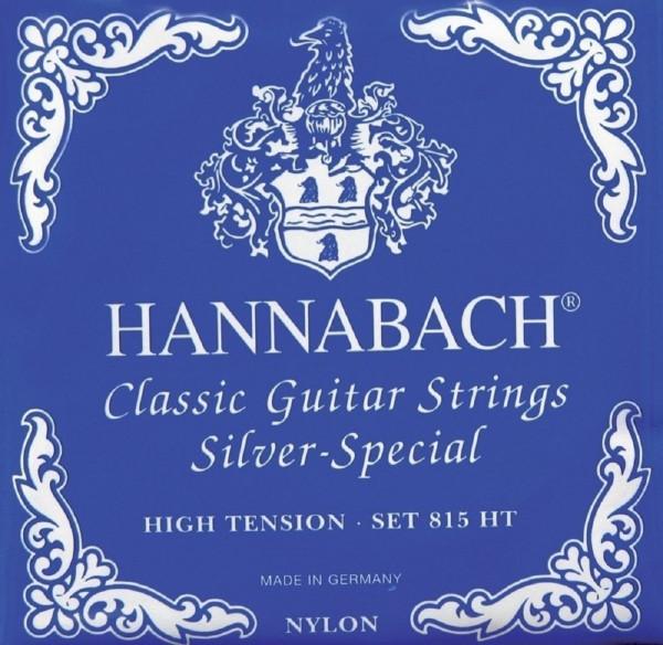 Hannabach 8156 HT blau E6