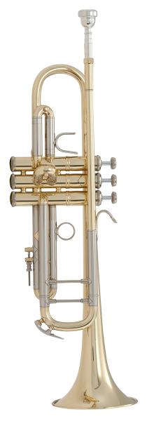 Bach 180-37 ML Stradivarius Messing