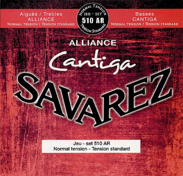 Savarez 510 AR Alliance Cantiga