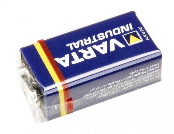 Varta 4022 Batterie 9-Volt-Block