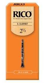 Rico Es-Klarinette 2,5