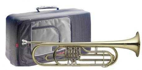 Stagg 77 TBR Basstrompete