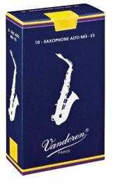 Vandoren Classic Alt-Saxophon 4