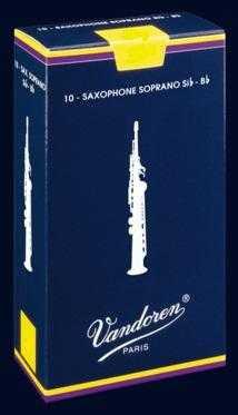 Vandoren Classic Sopran-Saxophon 3