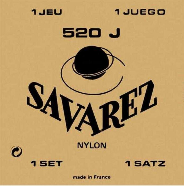 Savarez 520 J