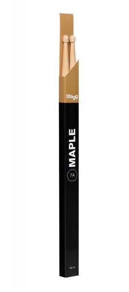 Stagg Sticks Maple SM7A