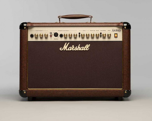 Marshall AS50D