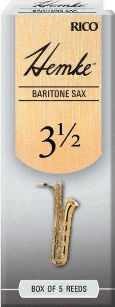 Hemke Premium Bariton-Saxophon 3