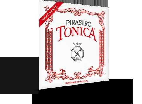 Pirastro Tonica Violin Satz 1/4 + 1/8