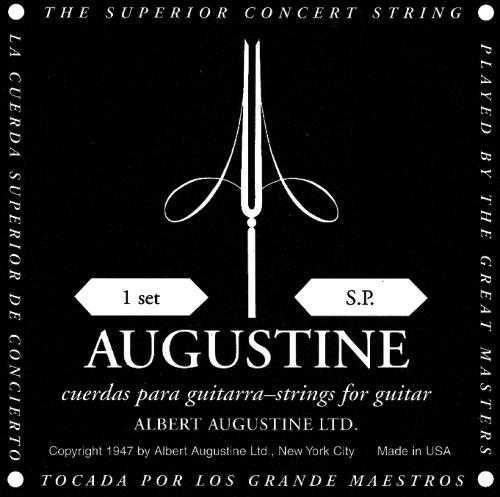 Augustine schwarz G3