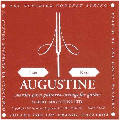 Augustine Rot