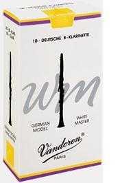 Vandoren White Master 4