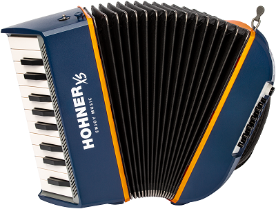 Hohner XS Akkordeon