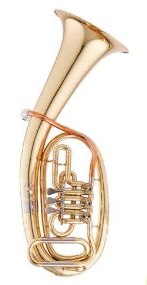 MTP Kindertenorhorn Junior Mod. 125