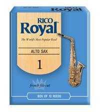 Rico Royal Alt-Saxophon Blatt 1