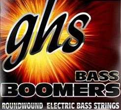 GHS Bass Boomers 3045XL
